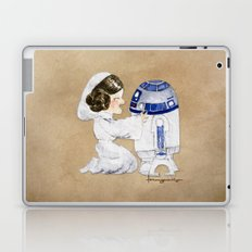 Only Hope Laptop & iPad Skin