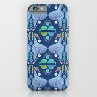 Holy Mola Fish iPhone 6 Slim Case