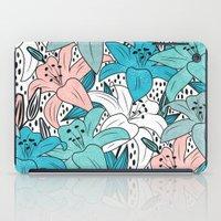 Fresh garden  iPad Case