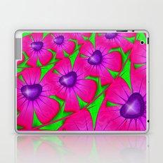 Floral Dance Laptop & iPad Skin