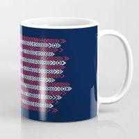 Native Patriots Mug