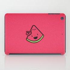 WATERMELON! iPad Case