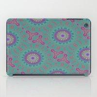 Boho Summer iPad Case