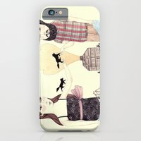 iPhone & iPod Case featuring Giving by Brooke Weeber
