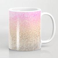 GOLD PINK Mug
