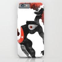 The Harpy iPhone 6 Slim Case