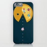 Indoor Games iPhone 6 Slim Case