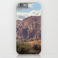 Snow Canyon iPhone 6 Slim Case