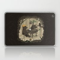 Forestal Sounds Laptop & iPad Skin