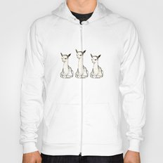 three Hoody