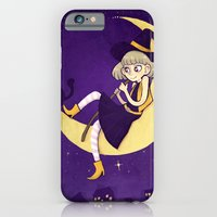 watching witch iPhone 6 Slim Case
