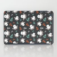 Octonautical iPad Case