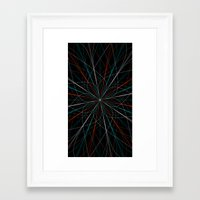 Beyond Discovery One Framed Art Print