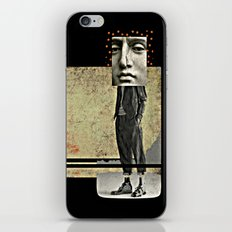 Maverick      by Studio Judith iPhone & iPod Skin