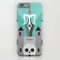 Castle Grayskull iPhone 6 Slim Case