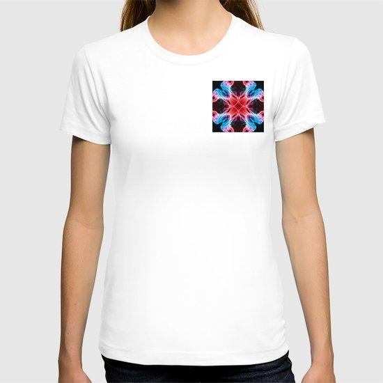 Smoke Art 132 T-shirt