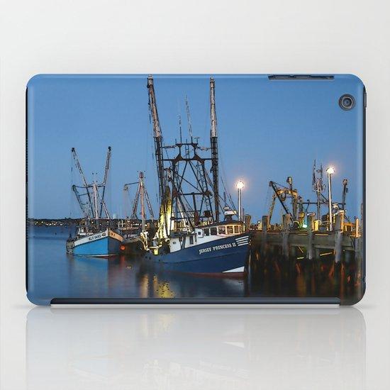 Jersey Princess iPad Case