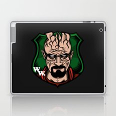 WW. Laptop & iPad Skin