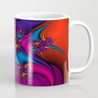 Mandala Bliss Mug