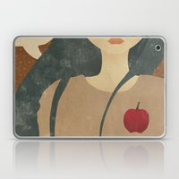 My Heart Is An Apple Laptop & iPad Skin