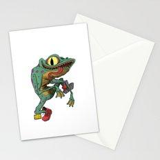 Perequeca Stationery Cards