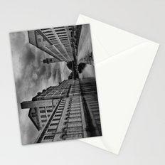 Yorkshire Mills Stationery Cards