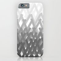X marks the spot iPhone 6 Slim Case
