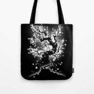 Beauty Cannot Be Interru… Tote Bag