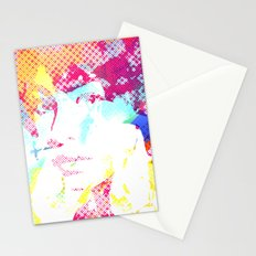 Ode to Corrine 2  Stationery Cards