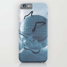 Futuristic Igloo iPhone 6 Slim Case