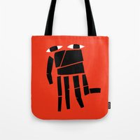 Elephand Tote Bag