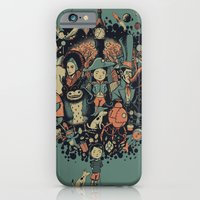 Day Dreaming iPhone 6 Slim Case