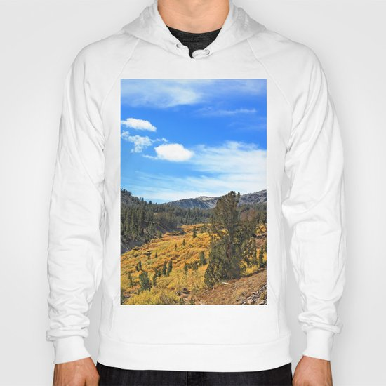 Mt Rose Hoody