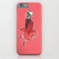 Petal Girl iPhone 6 Slim Case