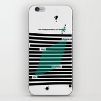 The Interpretation... iPhone & iPod Skin