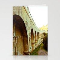 Hollywood Reservoir Stationery Cards