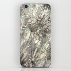 sparkle and shine iPhone & iPod Skin