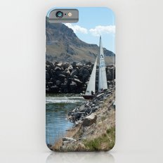 Come Sail Away iPhone 6 Slim Case