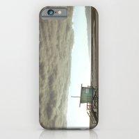 Cloudy Venice iPhone 6 Slim Case