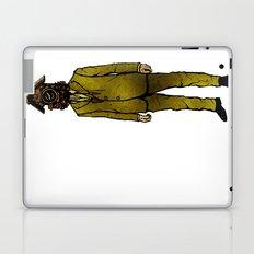 Father Time Laptop & iPad Skin