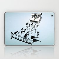 Musical Moment Laptop & iPad Skin