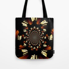 High There Tote Bag