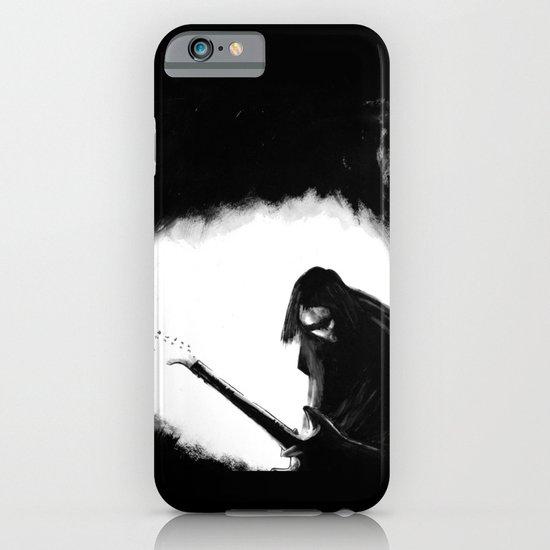 Shoegaze iPhone & iPod Case