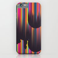 Olympic Cyclist iPhone 6 Slim Case