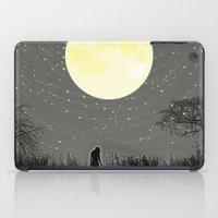 My Darkest Star iPad Case