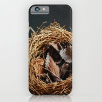 iPhone & iPod Case featuring Nest by Charlene McCoy