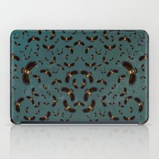 Owls in the Sky iPad Case
