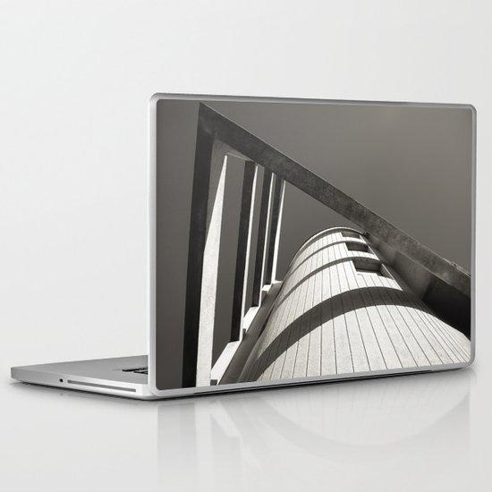 IN POINT Laptop & iPad Skin