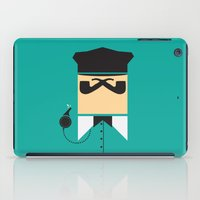 Persona Series 001 iPad Case