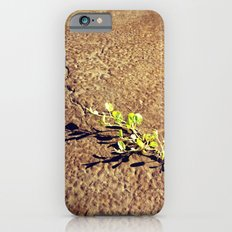 Growth from the cracks. iPhone 6 Slim Case